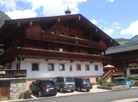 Hotel Photo: Pension Edelweiss