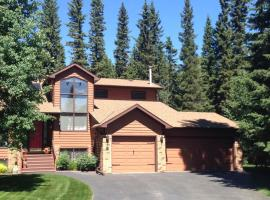 Redwood Meadows Bed and Breakfast Bragg Creek Canada