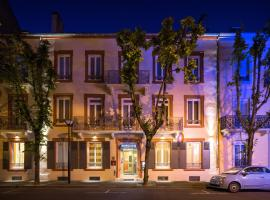 Hotel Photo: Arverna Citotel Vichy