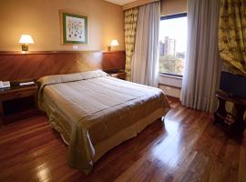 Premier Hill Suites Hotel Asuncion Парагвай
