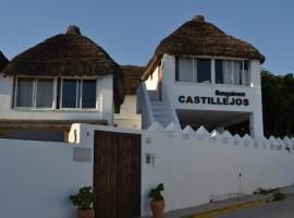 Hotel Photo: Bungalows Los Castillejos (Adults Only)