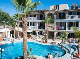 Hotel Photo: Zante Plaza Hotel & Apartments