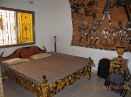 Hotel photo: Senegal Style