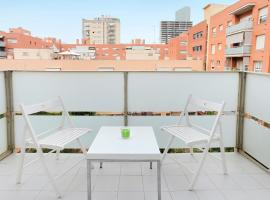Hotel photo: Barcelona BS Poble Nou Apartments