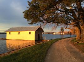 Hotel photo: Lake Wendouree Luxury Apartments Ballarat