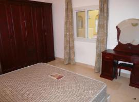 Two-Bedroom Apartment at Al Dora Residence - Unit 97553 Hurghada Egypt