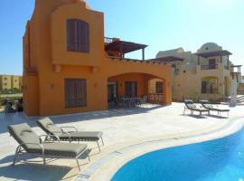 Three-Bedroom Villa at Sabina, El Gouna - Unit 107826  Egypt