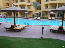 Hotel photo: Two-Bedroom Apartment at British Resort Compound - Unit 97566