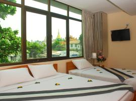 A picture of the hotel: Pleasure View Hotel