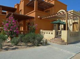 Two-Bedroom Apartment at El Gouna West Golf ,Hurghada - Unit 108868 Hurghada Egypti