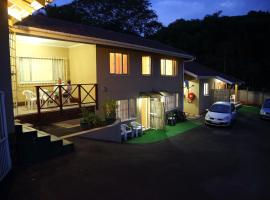 Clinch Self Catering Durban South Africa
