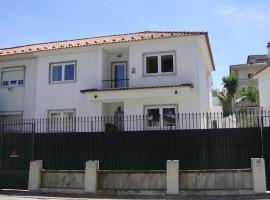 Hotel photo: Fantastic Villa - Central Lisbon
