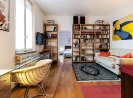 Hotel photo: Castillia Apartment