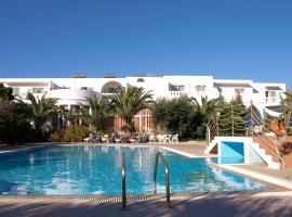 Hotel Photo: Eristos Beach Hotel