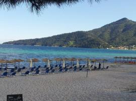 Mareblu Thassos Luxury Villas & Apartments Chrysi Ammoudia Greece