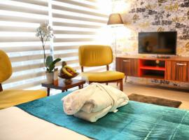 Hotel Photo: Chakra Suites Levent-Metro