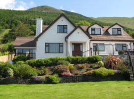 Hotel Photo: Firtrees Bed & Breakfast