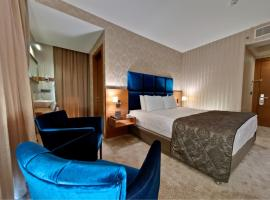 Riva Resatbey Boutique Hotel Adana Turkey
