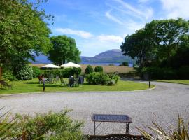Hotel Photo: Loch Lein Country House