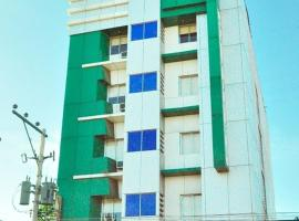 Hotel Photo: GV Hotel - Talisay City