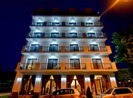 Lucas Boutique Hotel Eforie Nord Romania