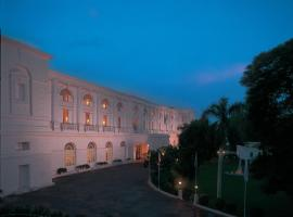 A picture of the hotel: Maidens Hotel New Delhi