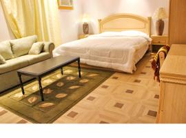 Hotel photo: Al Nawras Furnished Apartments