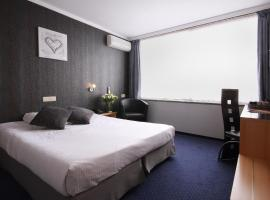Hotel Photo: Leonardo Hotel Charleroi City Center