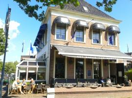 Hotel Photo: Hotel Medemblik