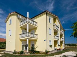 Apartments Baresic Medulin Croatia
