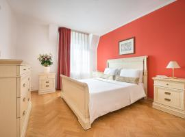 Hotel Suite Home Prague Prague Czech Republic