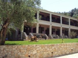 Medusa Lux Apartments Liapades Greece