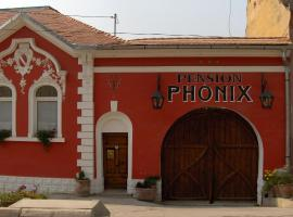 Hotel Photo: Pension Phönix