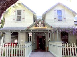 A picture of the hotel: HI - San Luis Obispo Hostel