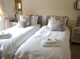 Hotel Photo: Mortimer Trail B and B