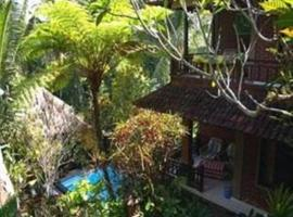 Gusti's Garden 2 Guest House Ubud Indonesia