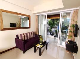 The Tanjung Apartment at Sunset Residence Condotel Legian Indonesia