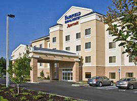 A picture of the hotel: Fairfield Inn & Suites Laredo