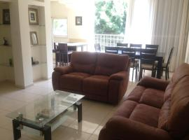 Hotel near Ra'anana: Pearl of Raanana Apartments