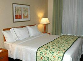Fairfield Inn & Suites Warner Robins Warner Robins United States