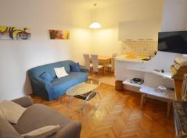 Apartment Epulon Rovinj Croatia