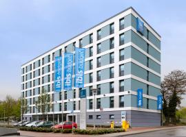 Ibis budget Koeln Messe Cologne Germany