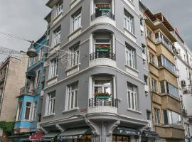 IQ Houses Apartment İstanbul Turkey