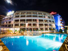 Hotel Photo: Bohemi Hotel - All Inclusive