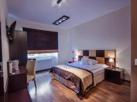Hotel photo: Boutique Hotel's Bytom