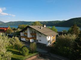 Hotel Photo: Appartementhaus Sonne
