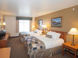 Hotel Photo: Wingate by Wyndham Missoula Airport