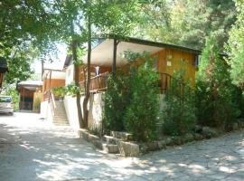 Hotel Photo: Nimpha Bungalows