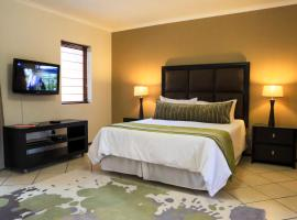 Times Square Executive Suites Johannesburg South Africa