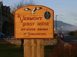 Hotel Photo: Vermont Guest House